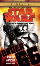 Order 66:  And Other Stories