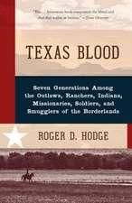 Texas Blood