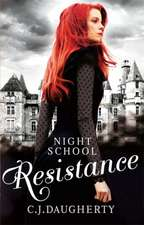 Night School 04: Resistance