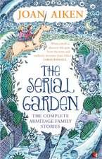 The Serial Garden