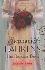 Laurens, S: The Reckless Bride