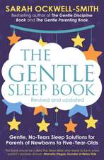 Gentle Sleep Book