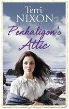 Penhaligon's Attic