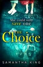 King, S: The Choice
