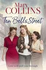 Ten Bells Street