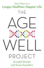 Abbs, A: Age-Well Project