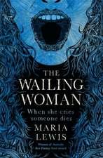 Wailing Woman