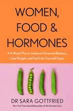 Women, Food and Hormones