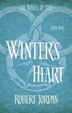 Wheel of Time 09. Winter's Heart
