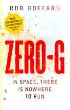 Outer Earth 2. Zero-G