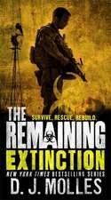 Molles, D: The Remaining: Extinction