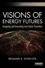 Visions of Energy Futures