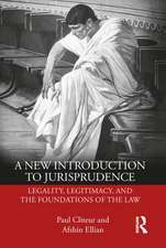 Cliteur, P: New Introduction to Jurisprudence