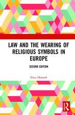 LAW AND THE WEARING OF RELIGIOUS SY