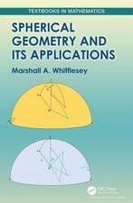 Spherical Geometry and Its Applications