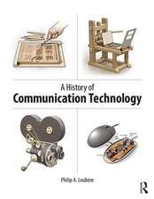 History of Communication Technology