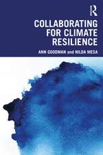 Collaborating for Climate Resilience