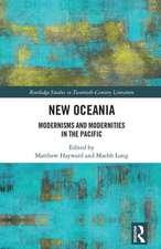 New Oceania
