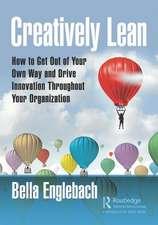 Creatively Lean
