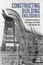 Constructing Building Enclosures