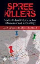 Safarik, M: Spree Killers