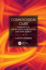 Devereux, C: Cosmological Clues