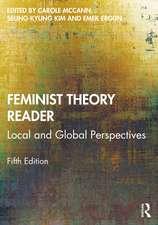 Feminist Theory Reader