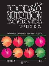 Foods & Nutrition Encyclopedia, 2nd Edition, Volume 1