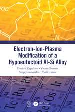 Electron-Ion-Plasma Modification of a Hypereutectic Al-Si Alloy