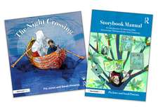 Night Crossing and Storybook Manual