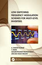 Kumar, A: Low-Switching Frequency Modulation Schemes for Mul