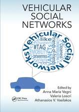 Vehicular Social Networks