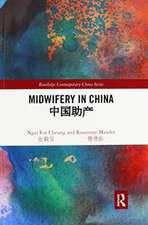 Midwifery in China