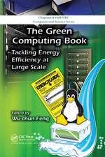 Green Computing Book