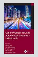 Cyber-Physical, IoT, and Autonomous Systems in Industry 4.0