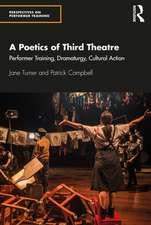 Poetics of Third Theatre