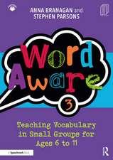 Word Aware 3