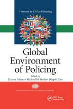 Global Environment of Policing
