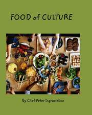 Food of Culture Stories of Travel