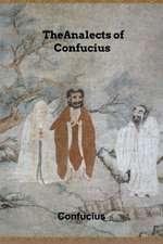TheAnalects of Confucius