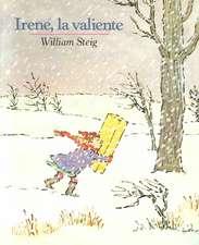 Irene, La Valiente = Brave Irene
