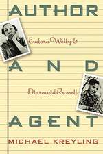 Author and Agent