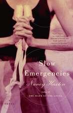 Slow Emergencies