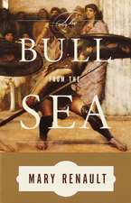 The Bull from the Sea:  A Story of Friendship and Terror