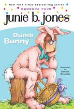 Dumb Bunny [With Junie B. Easter]:  The Creators of Superman