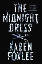 The Midnight Dress