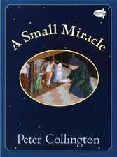 A Small Miracle:  Dinosaurs A to Z