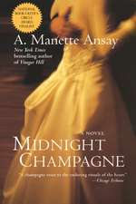 Midnight Champagne: A Novel