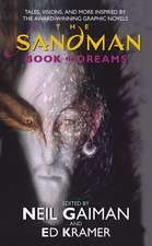 Sandman Book of Dreams
