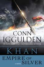 Khan:  Empire of Silver